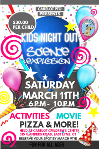 3-11-2017-Kids night out-Science Explosion Flyer- South
