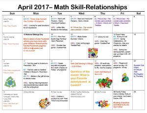 Centers-April 2017