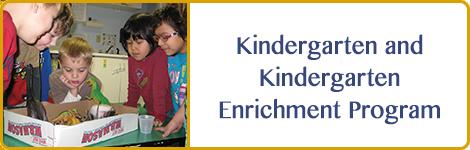 kingergarten-banner