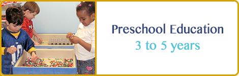 preschool-banner