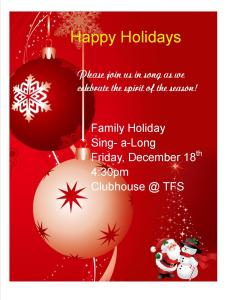 12-4-2015- Holiday Concert- TFS- post and email
